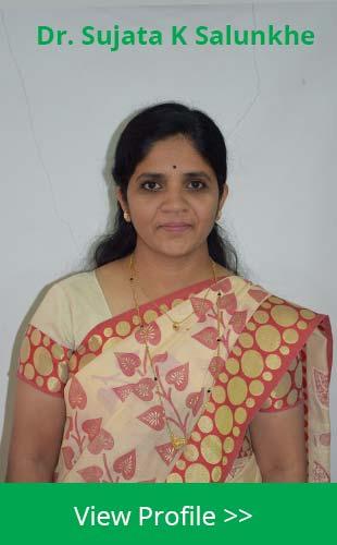 Dr. Sujata K Salunkhe